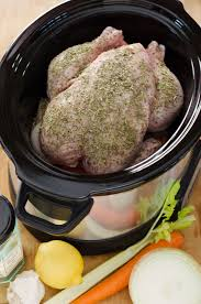 Healthy Crock Pot Recipes With Easy Preparation | Good Recipes