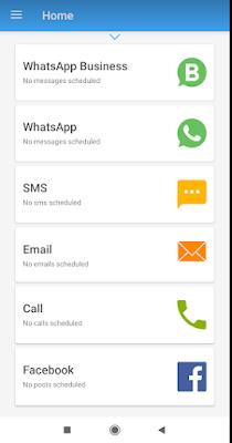 cara kirim pesan whatsapp secara terjadwal