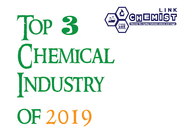 Chemical Industry of 2019