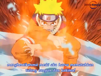 Download Naruto 132 Sub Indo