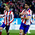 Real Madrid vs Atletico Madrid (0-1) Highlights Video Football