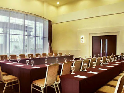 Aston Marina Ancol Medium Meeting Room