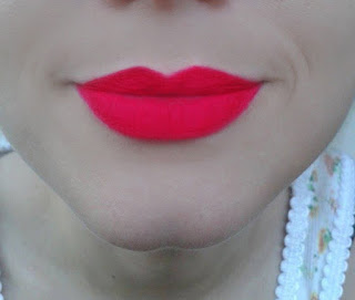 Relentlessly Red diva rebel mac maccosmetics maccosmeticos batom lips blog Swatch resenha siren song Flat Out Fabulous mulher beleza matte