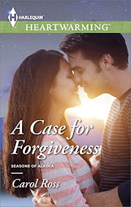 A Case for Forgiveness cover