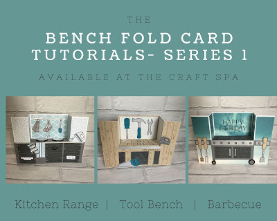 BENCH FOLD CARD TUTORIALS