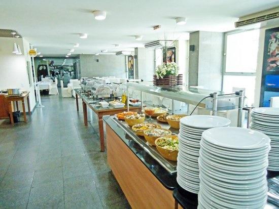 Onde comer em Vitória