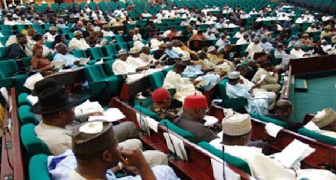 National assembly moves to prevent repayment of allowances of sacked lawmakers