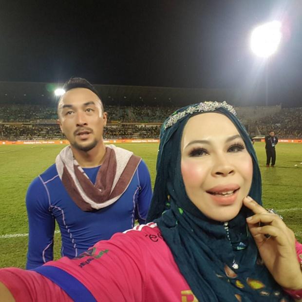 Dikritik Gagal Patuhi Peraturan Perlawanan Bola Sepak PQPTRW, Dato Seri Vida Tampil Mohon Maaf!
