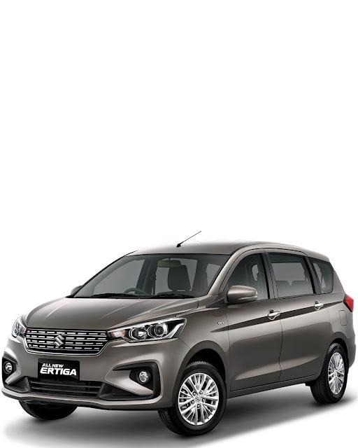Harga Mobil Bekas Suzuki Ertiga Lampung