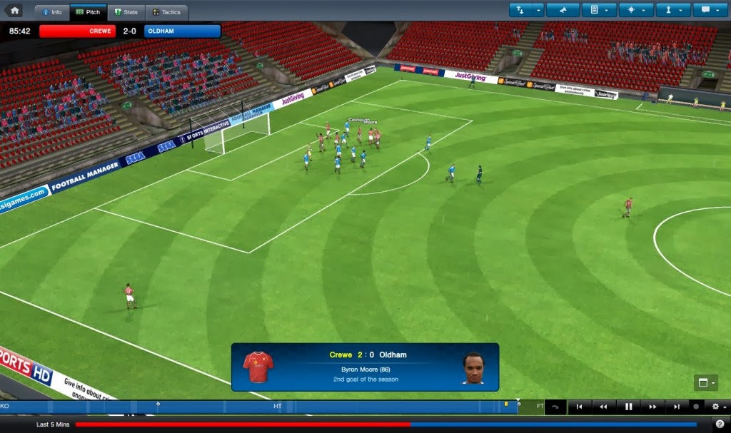 Free Download PC Games Full Crack: Download FIFA Manager ...