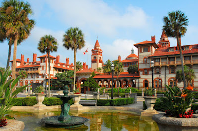 Where would you go for your next Vacation?-A Little Bit of Something- ST. Augustine City- A great place for your vacation. St. Augustine is home to pristine beaches and centuries of history,Great for your honeymoon as well.