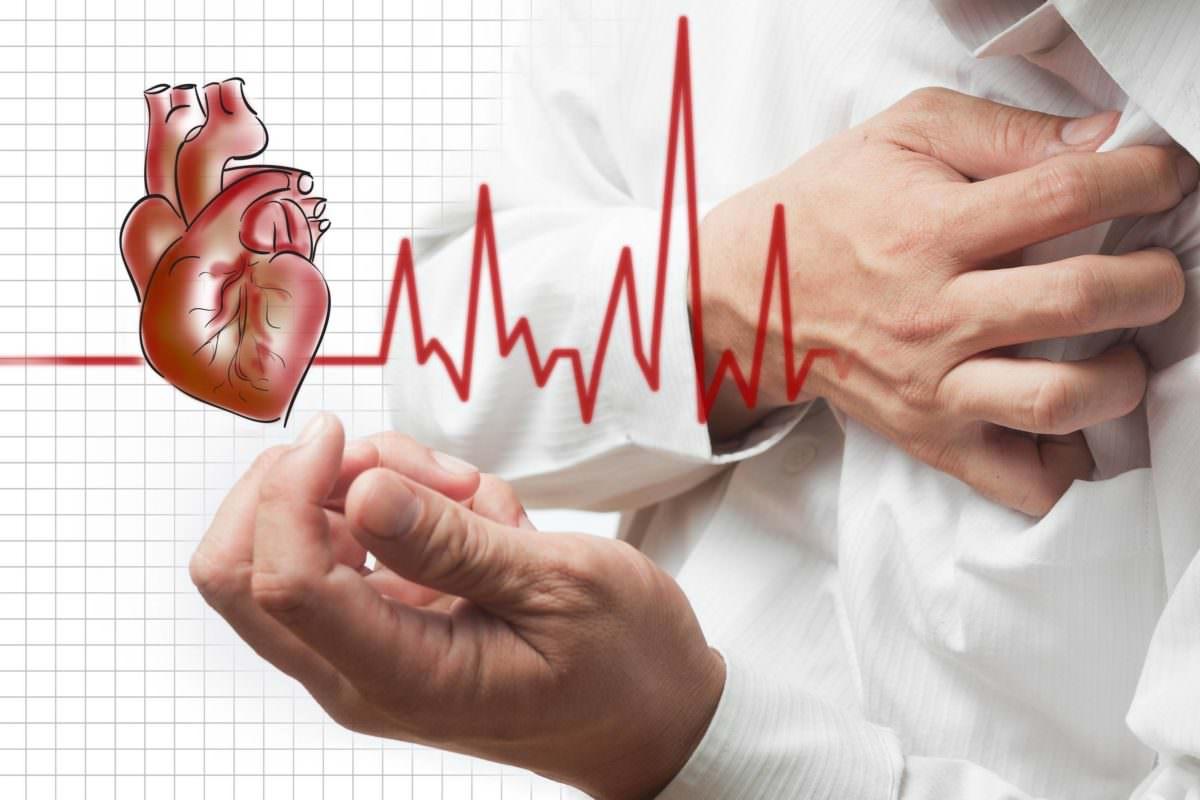 Cara Mengatasi Penyakit Lemah Jantung Dengan Efektif