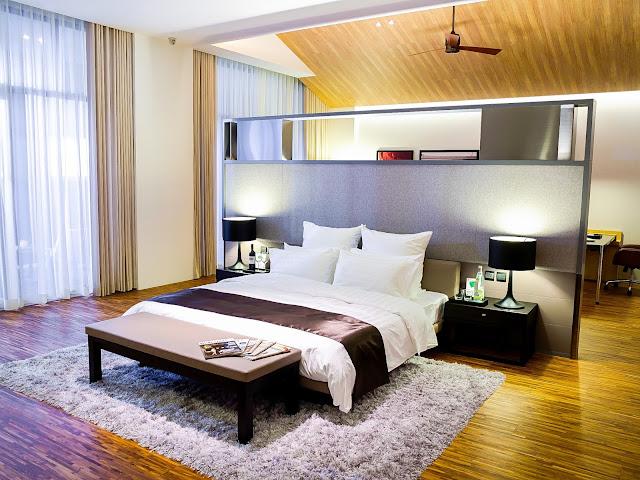 Midori Clark Hotel Pampanga