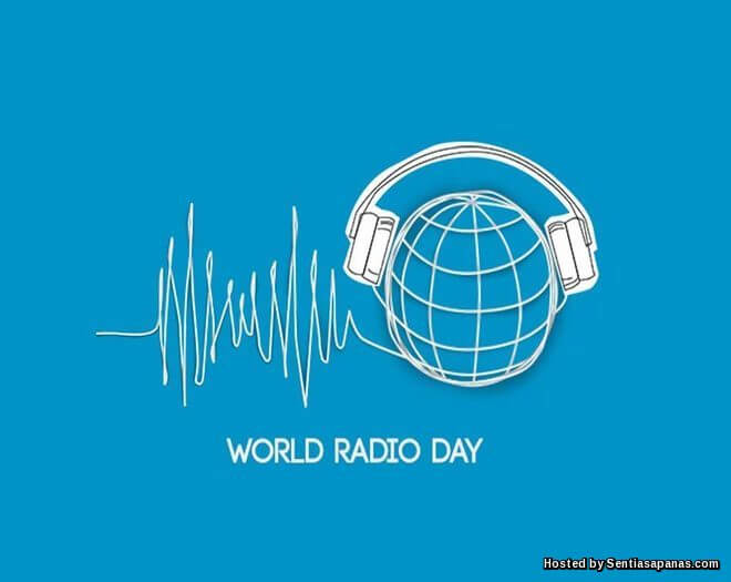 Sambutan Hari Radio Sedunia, World Radio Day