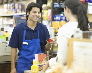 Convenience Store Clerk Job Search