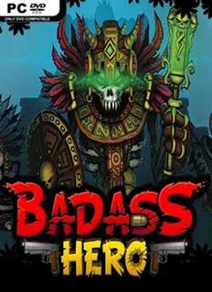 The Badass Hero Game Free Download