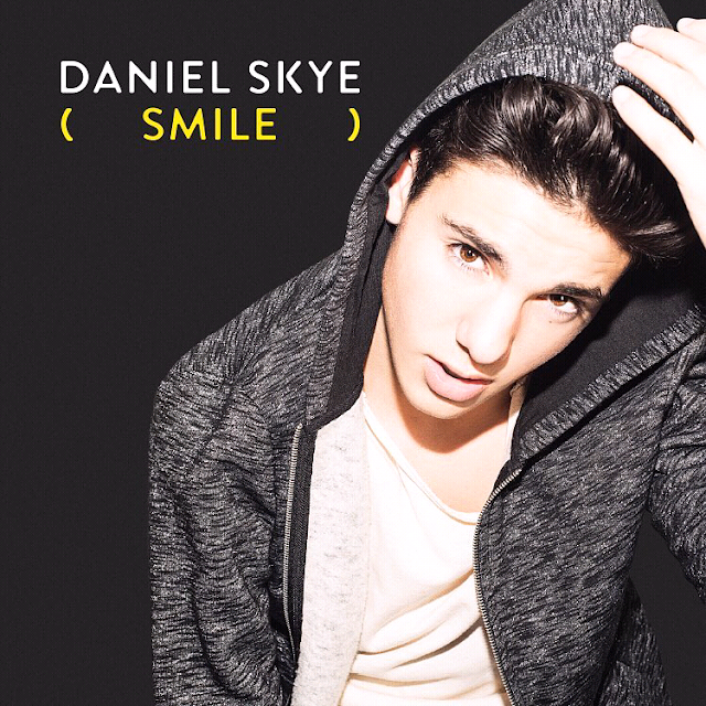 Smile Daniel Skye Lyrics