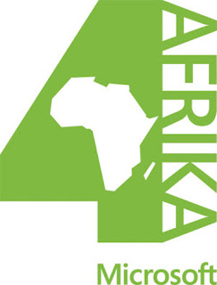 Microsoft launches 4Afrika scholarship