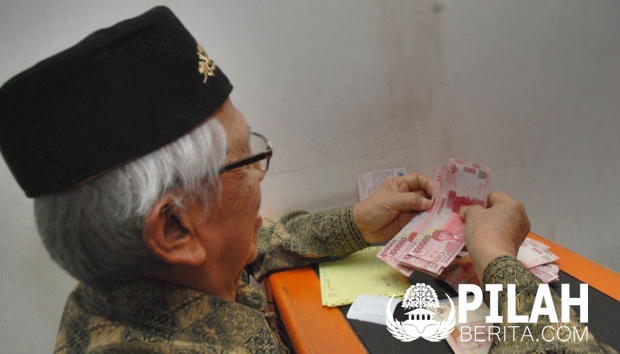 THR PNS Jumlahnya Naik, Pensiunan Juga Dapat !