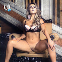 Vanessa Perez & Luanda Fraga - Revista Sexy