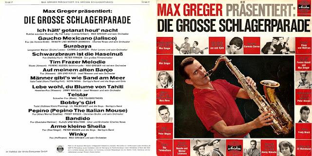 Schnickschnack Mixmax: Max Greger präsentiert: Die große