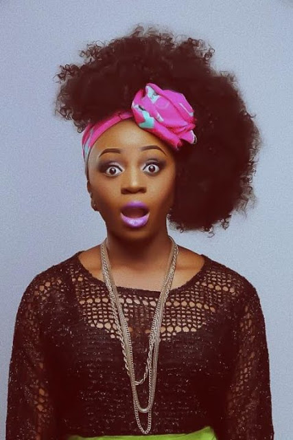 """""""I Can't Marry A Man Who Earns Less Than N200k"""" – Toby Grey"""