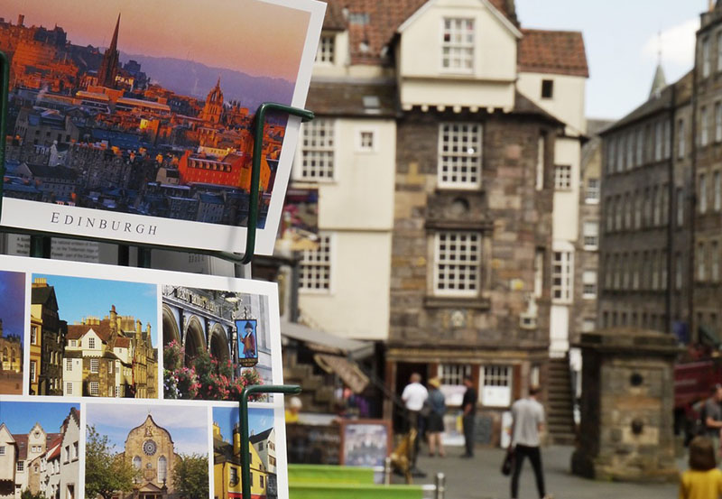 Exploring Edinburgh's Added Attractions