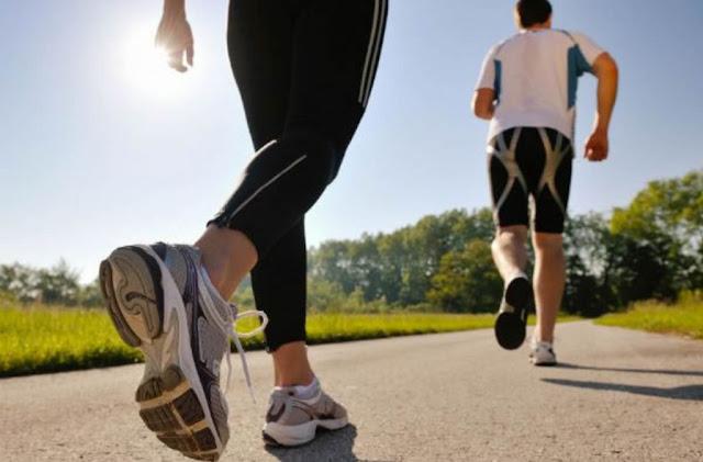 Aktif Bergerak Baik untuk Kesehatan Sendi