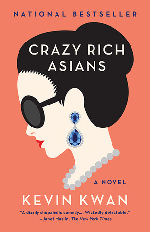 Abbreviations #83: Crazy Rich Asians, The Penderwicks + The
