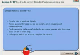 http://www.primaria.librosvivos.net/Palabras_con_mp_y_mb_.html