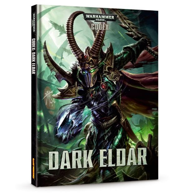 Dark Eldar Codex Rules Tidalwave