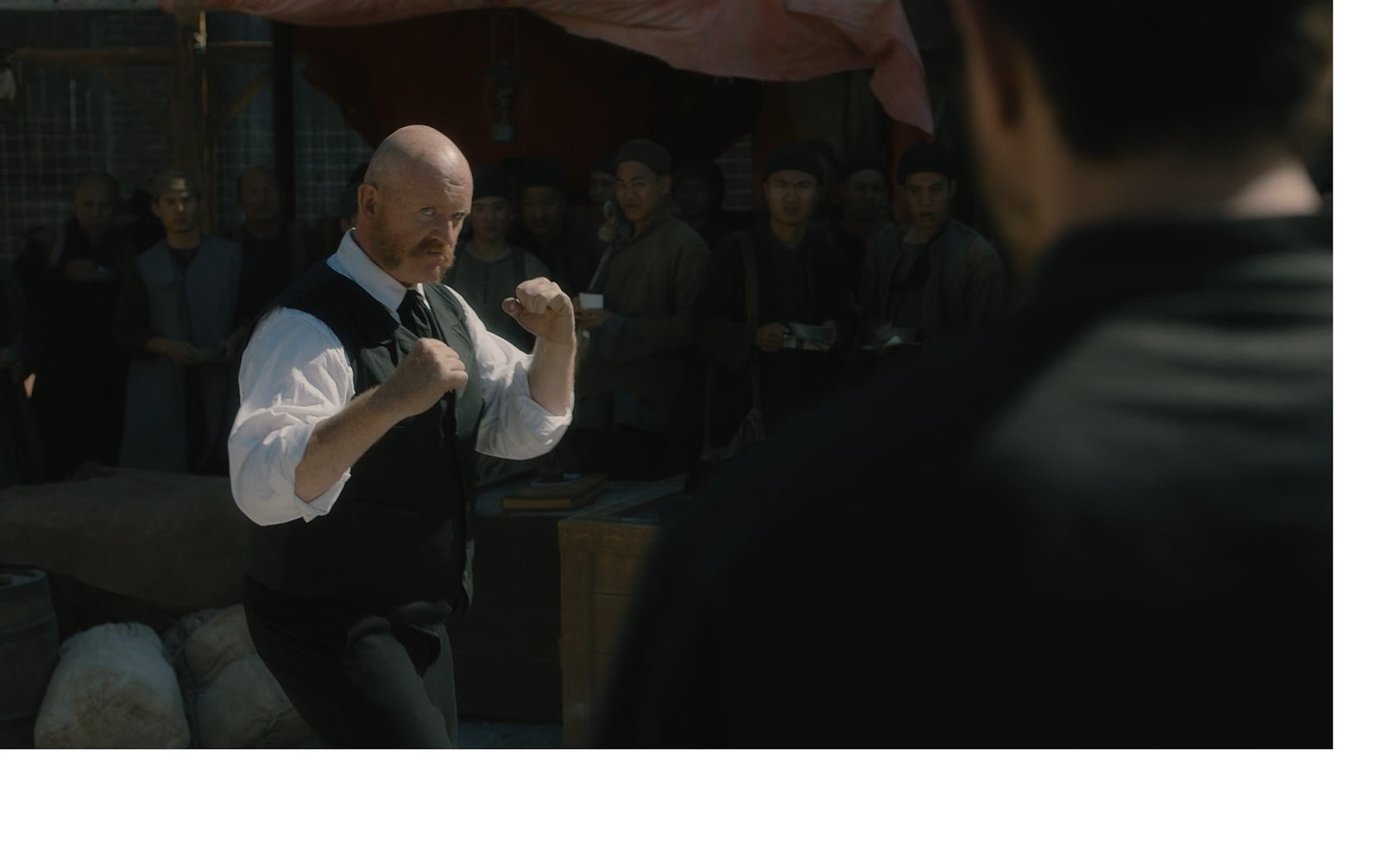 Guerrero|Bruce Lee|Dual|T1x09|1080 Pesado ligero Zippy