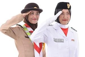 Lirik Lagu Kebangsaan Indonesia Raya 3 Stanza / Bait