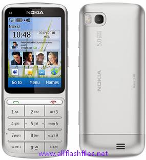 Nokia-X3-01-Firmware