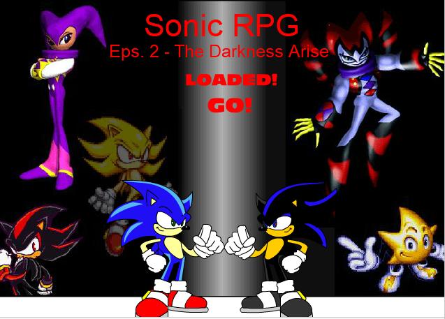 Sonic Chiến Đấu 3