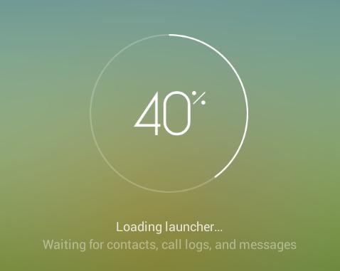 Mengubah tampilan smartphone Android