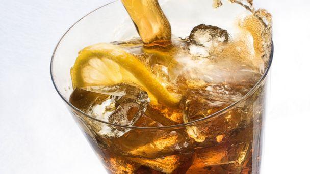 Minuman Soda