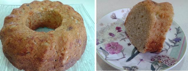 Pan con Cebolla y Queso