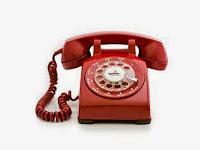 Daftar No Telepon Penting dan Darurat