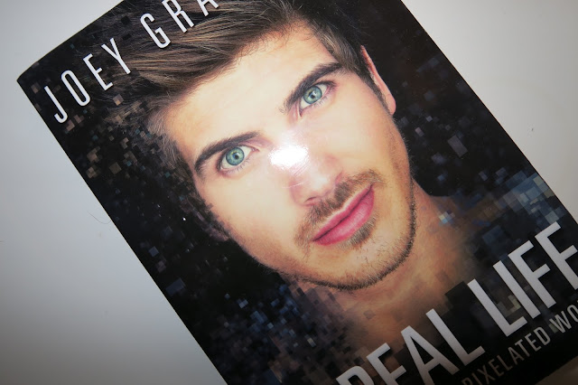 joey graceffa in real life shoutjohn
