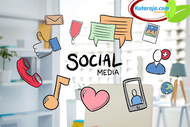 Sukses Bisnis Dengan Pemasaran Sosial Media