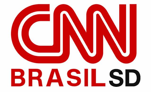 Resultado de imagem para CNN Brasil SD foi Inserido na Grade