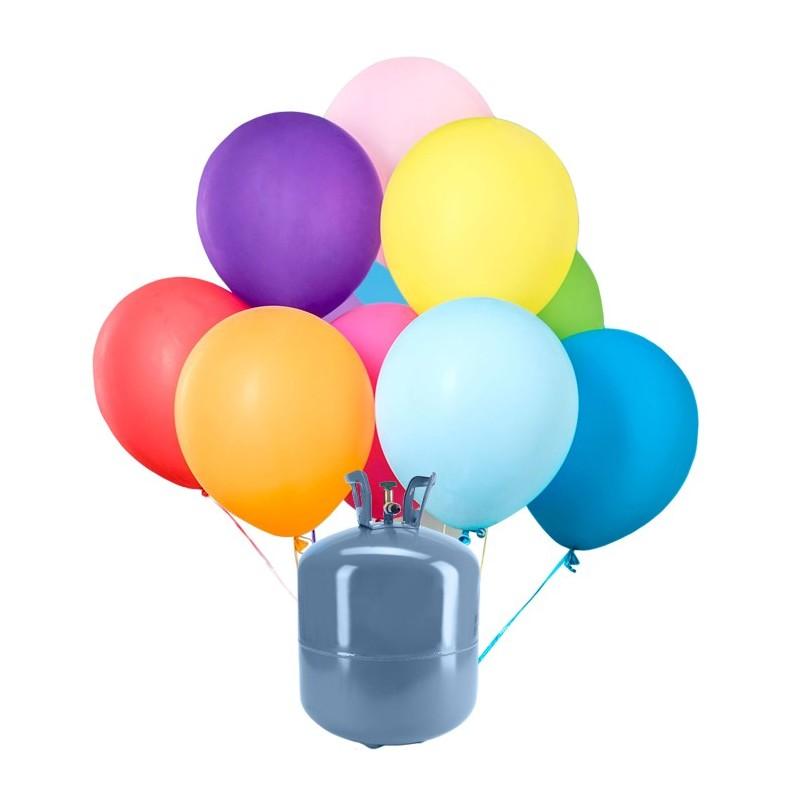 5 ideas para decorar con globos el blog de blanqui for Donde comprar globos