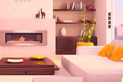 GamesClicker Expansive House Escape