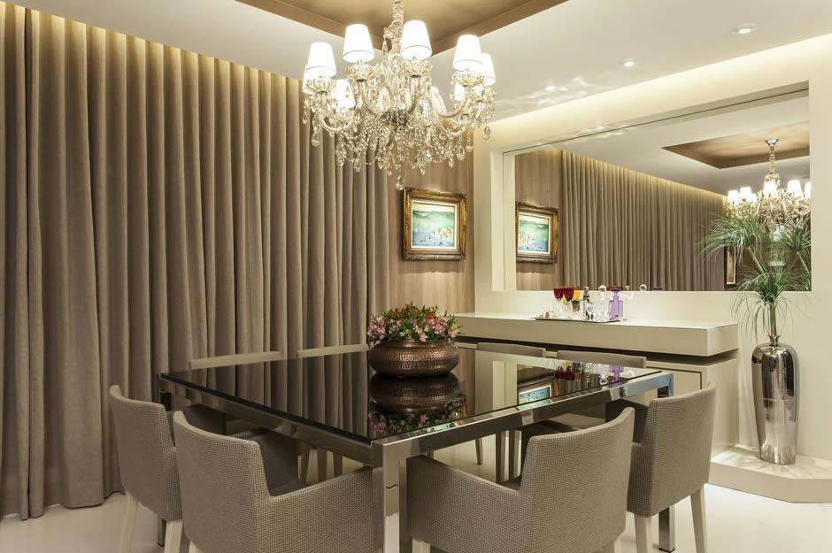 Cor greige é tendência na decoração – veja ambientes lindos com ela + dicas d