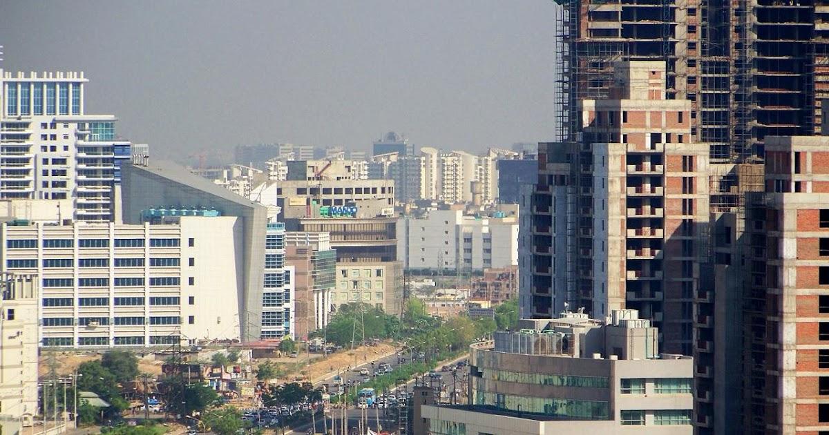 Great Gurgaon: Great Gurgaon NEWS