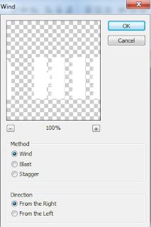 Tutorial Photoshop Membuat Efek Cahaya Pada Tulisan