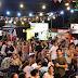 """Gran noche tuvo la segunda edición de """"Norteña"""", la Fiesta de la Cerveza Artesanal"""