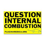 Question Internal Combustion Sticker for Sale!