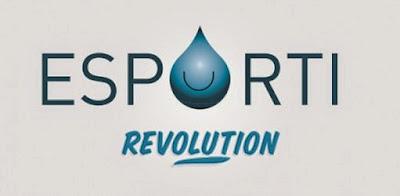 """¿Qué es la ludificación"""", ¿qué es Esporti Revolution"""""""